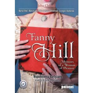 Fanny Hill.Wspomnienia kurtyzany w wersji do nauki angielskiego