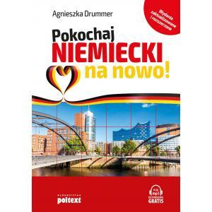 Pokochaj Niemiecki Na Nowo! + MP3