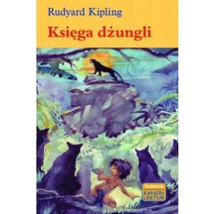 Kipling R. - Księga dżungli