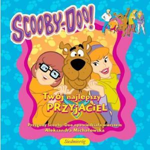 Scooby-doo! Twój najlepszy przyjaciel