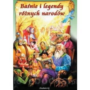 Baśnie i Legendy Różnych Narodów