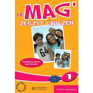 Le Mag 1 Ćwiczenia