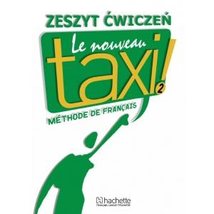 Le Nouveau Taxi 2 ćwiczenia PL. OOP