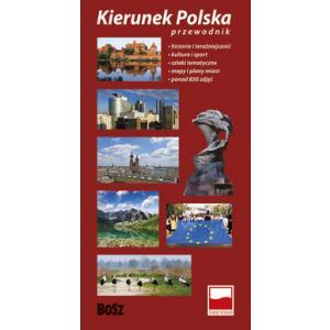 Kierunek Polska Przewodnik wersja polska