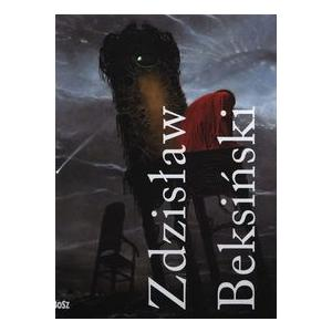 Zdzisław Beksiński 1929-2005. Banach, Wiesław. Opr. twarda. Bosz.