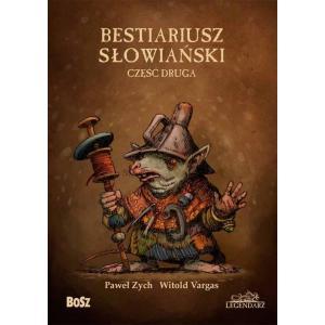 Bestiariusz Słowiański Część druga