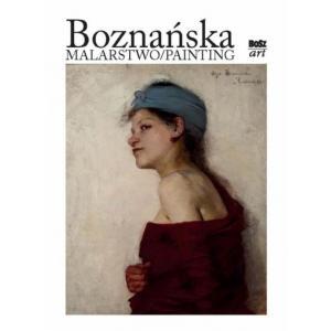 Boznańska. Malarstwo