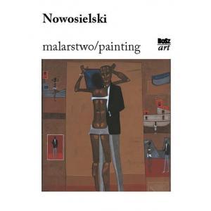 Nowosielski. Malarstwo