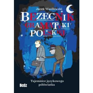 Bezecnik gramatyki polskiej. Tajemnice językowego półświatka