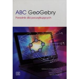 ABC GeoGebry. Poradnik dla początkujących