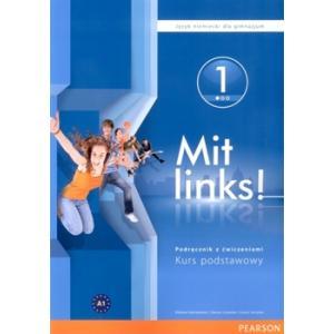 Mit Links! 1. Podręcznik z Ćwiczeniami + MP3