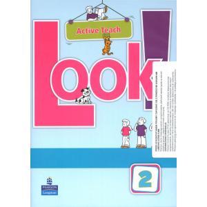 Look! 2. Oprogramowanie Tablic Interaktywnych