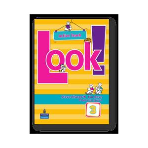 Look! 3. Oprogramowanie Tablic Interaktywnych