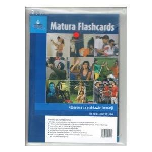 Matura Flashcards   Język Angielski + CD-ROM