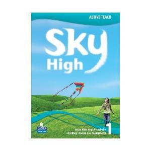 Sky High 1. Oprogramowanie Tablic Interaktywnych