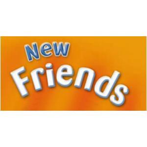 New Friends 2. Oprogramowanie Tablic Interaktywnych