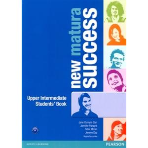 New Matura Success Upper Intermediate.    Podręcznik