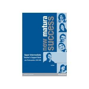 New Matura Success Upper Intermediate. Książka Nauczyciela