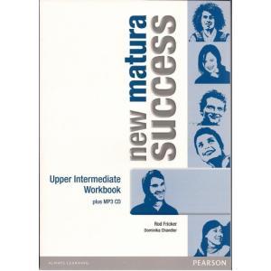New Matura Success Upper Intermediate.   Ćwiczenia + MP3 CD