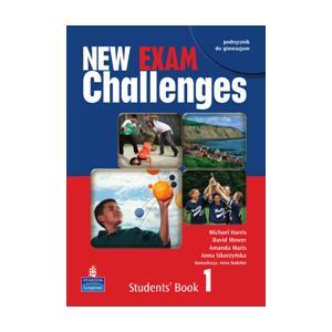 New Exam Challenges 1. Podręcznik