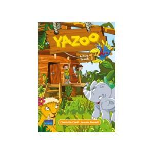 Yazoo 1. Active Teach. Oprogramowanie Do Tablic Interaktywnych