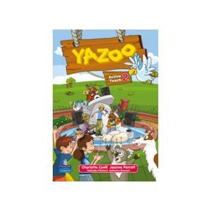 Yazoo 2. Oprogramowanie Do Tablic Interaktywnych