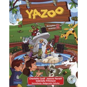 Yazoo 2.    Podręcznik + CD