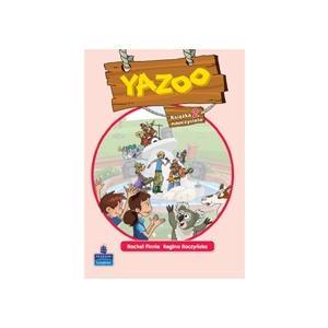 Yazoo 2. Książka Nauczyciela