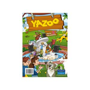 Yazoo 2.   Karty Obrazkowe