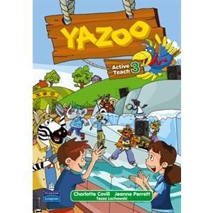 Yazoo 3. Oprogramowanie Do Tablic Interaktywnych