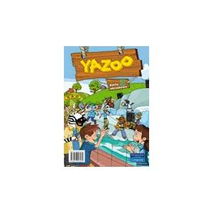 Yazoo 3. Karty Obrazkowe