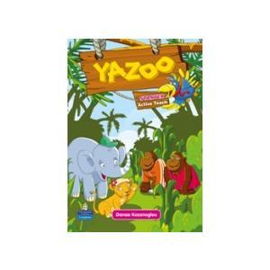 Yazoo Starter. Oprogramowanie do Tablic Interaktywnych