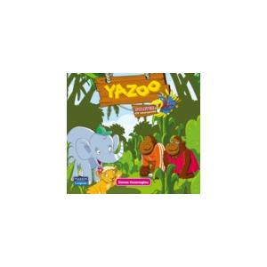 Yazoo Starter. Komplet 2 Płyt CD Dla Nauczyciela