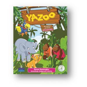 Yazoo Starter.   Podręcznik + CD