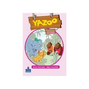 Yazoo Starter.   Książka Nauczyciela