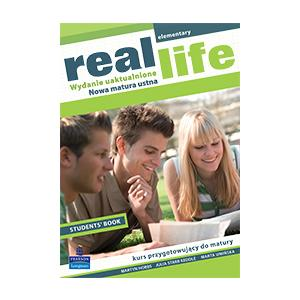 Real Life Elementary. Podręcznik