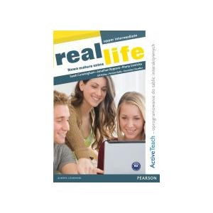 Real Life PL Upper-Intermediate Active Teach