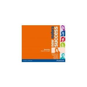 New Matura Success Elementary.    CD do Podręcznika
