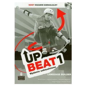 Upbeat 1. Ćwiczenia. Wydanie Uaktualnione