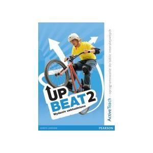 Upbeat 2. Oprogramowanie do Tablic Interaktywnych. Wydanie Uaktualnione