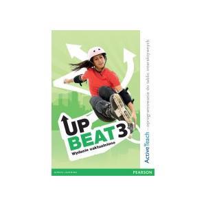 Upbeat 3. Oprogramowanie do Tablic Interaktywnych. Wydanie Uaktualnione