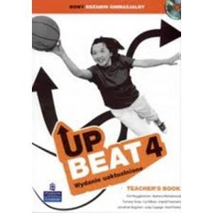 Upbeat 4. Oprogramowanie Tablicy Interaktywnej. Wydanie Uaktualnione