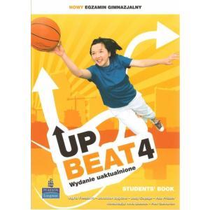 Upbeat 4. Podręcznik. Wersja Uaktualniona