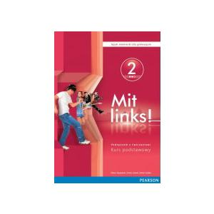 Mit Links! 2. Podręcznik z Ćwiczeniami + MP3