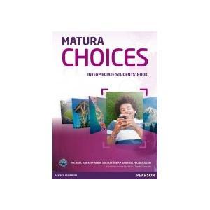 Matura Choices Intermediate. Podręcznik