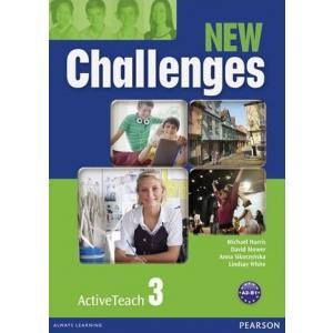 New Exam Challenges 3. Oprogramowanie Tablicy Interaktywnej