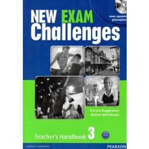 New Exam Challenges 3. Książka Nauczyciela
