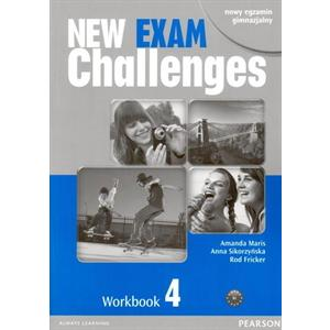 New Exam Challenges 4. Ćwiczenia
