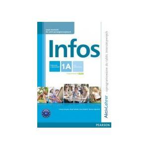 Infos 1A. Oprogramowanie Tablicy Interaktywnej