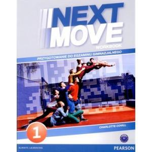 Next Move 1. Ćwiczenia + MP3